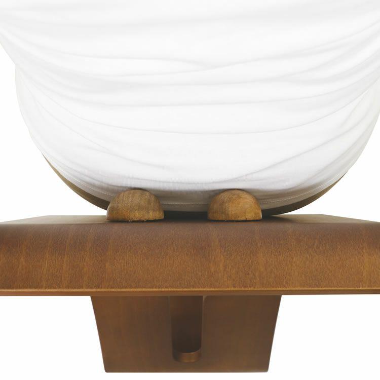 スタンディングチェア専用腰ほぐしボール